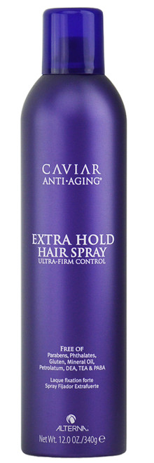 Alterna Caviar Anti-Aging Color Hold Extra Hold Hair Spray