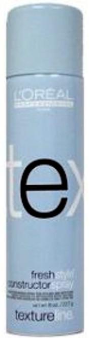 L'Oreal TextureLine FreshStyle Constructor Spray
