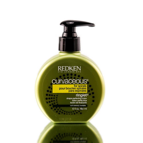Redken Curvaceous Ringlet - Perfecting Lotion For Spirals