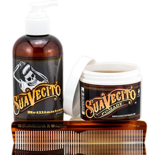 Suavecito Hair Sculpting Series