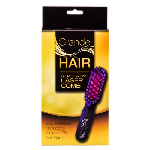 Grande Hair Stimulating Laser Comb