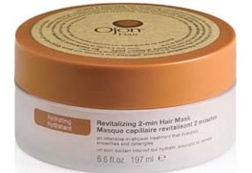 Ojon Revitalizing 2-min Hair Mask