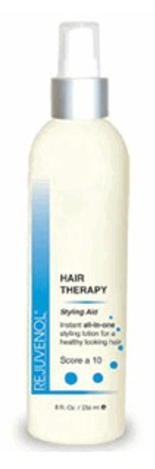 Rejuvenol Hair Therapy Styling Aid
