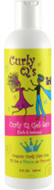 Curly Q's Curly Q Gel-les'c Jealousy
