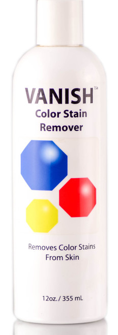 Vanish Color Stain Remover