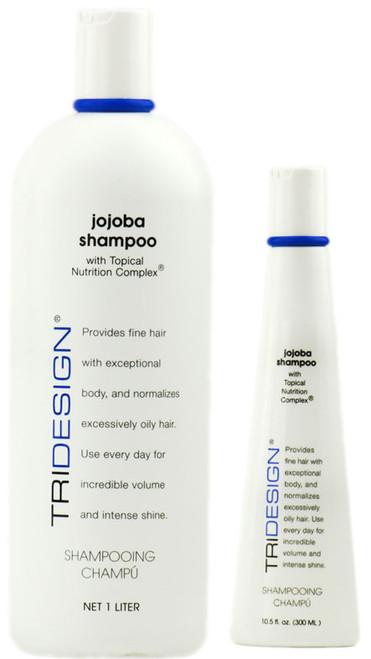 Tri Design Jojoba Shampoo