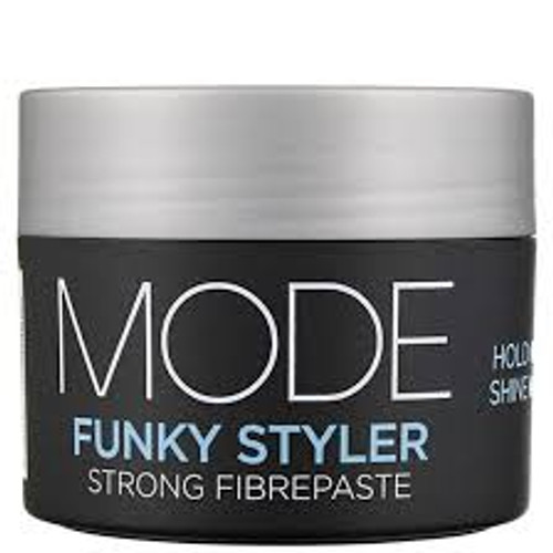 Affinage MODE Funky Styler Strong Fibrepaste Hair Wax