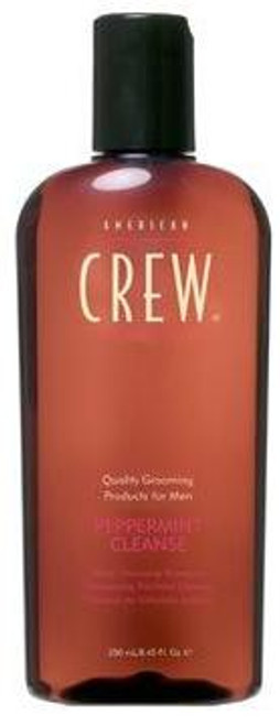 American Crew Peppermint Cleanse - Deep Cleansing Shampoo