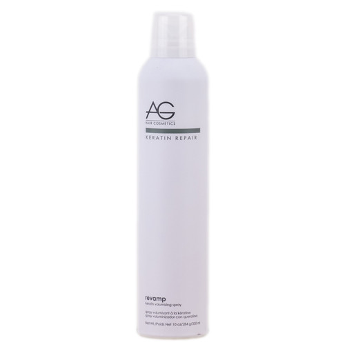 AG Keratin Repair Revamp - Keratin Volumizing Spray