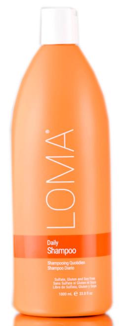 Loma Organics Daily Shampoo