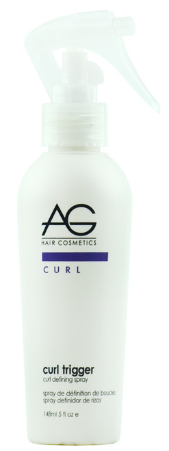AG Curl Trigger Curl Defining Spray