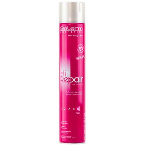 Salerm Cosmetics Hair Spray Hi Repair 05 - Extra Strong