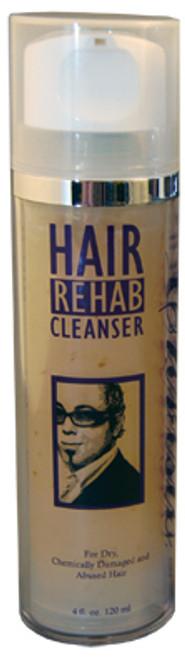 Curlisto Hair Rehab Cleanser