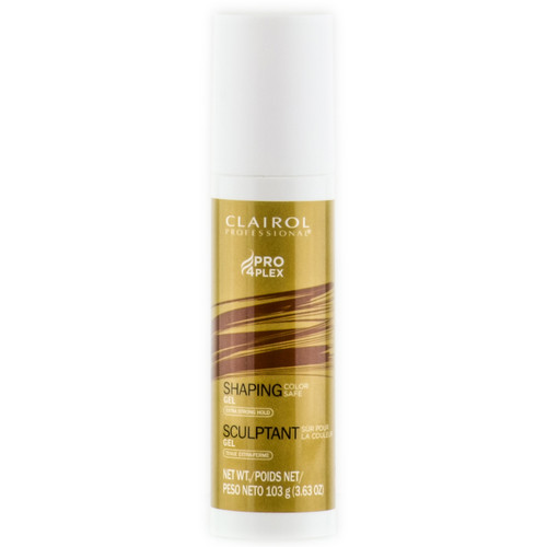 Clairol Professional Shaping Color Safe Gel