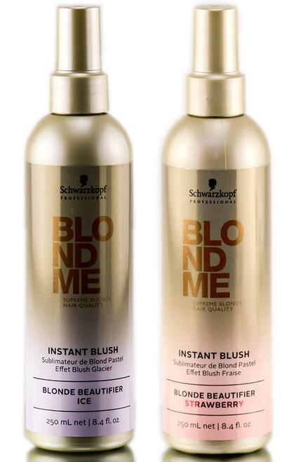 Schwarzkopf Blond Me Instant Blush Blonde Beautifier