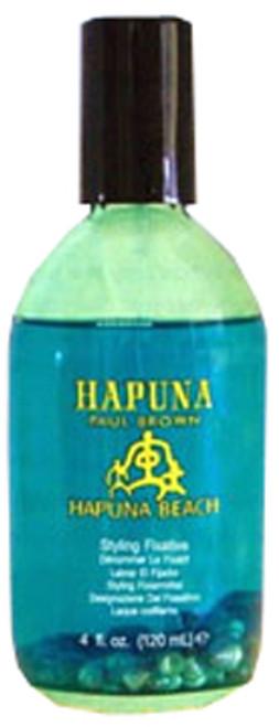 Paul Brown Hawaii - Hapuna Beach Styling Fixative