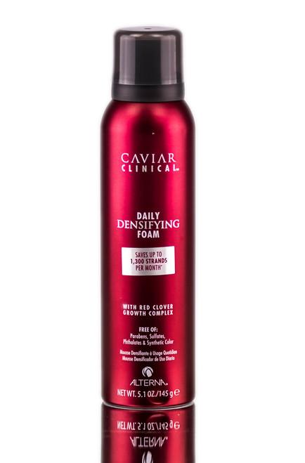 Alterna Caviar Clinical Daily Densifying Foam