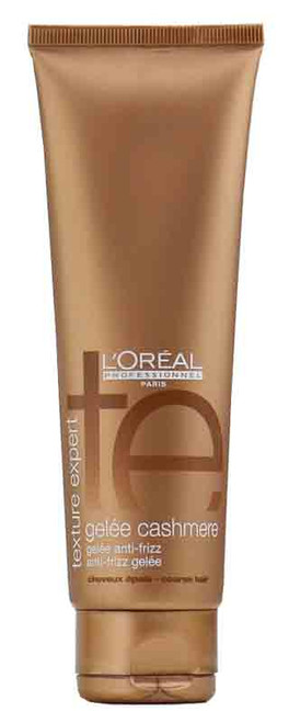 L'Oreal Texture Expert Gelee Cashmere
