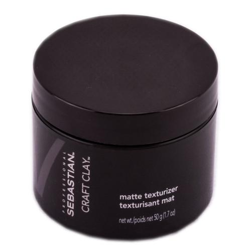 Sebastian Craft Clay - Remoldable Matte Texturizer