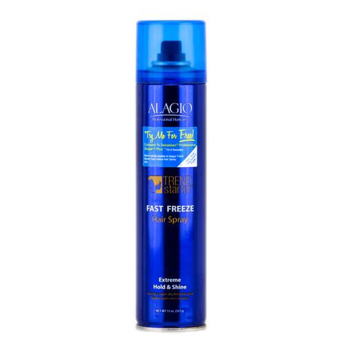 Alagio Trend Starter Fast Freeze Hair Spray