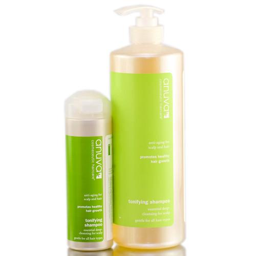 Anuva Tonifying Shampoo