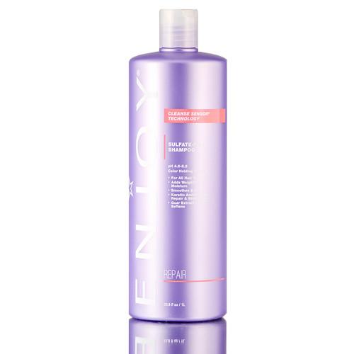 Enjoy Sulfate Free Shampoo (with Cleanse Sensor)