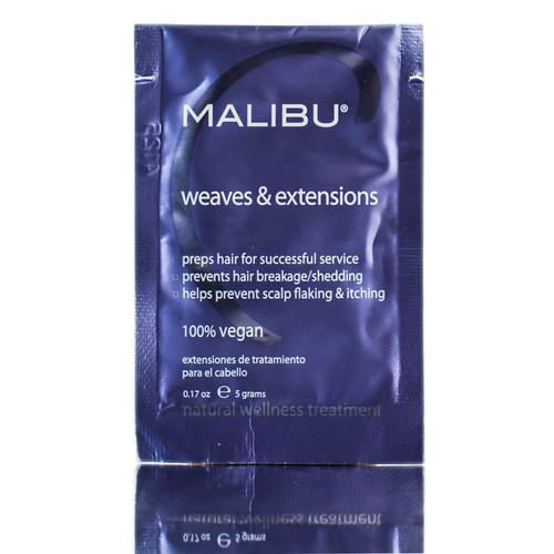 Malibu C Weaves & Extension Wellness Hair Remedy