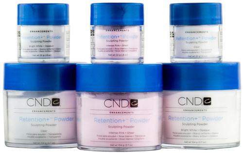 CND Retention+ Powder Sculpting Powder