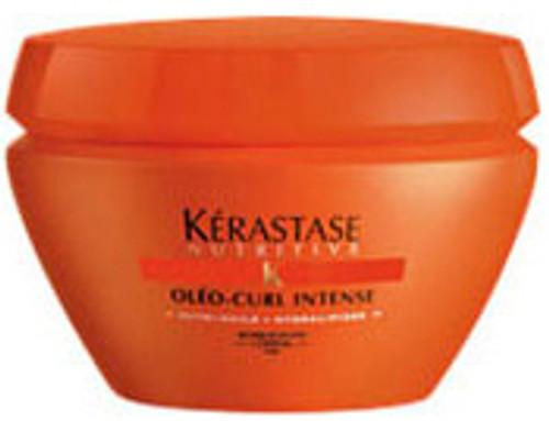 Kerastase Nutritive Oleo-Curl Intense Nutri-Softening Curl Definition Masque