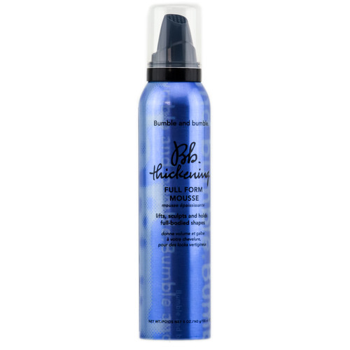 Bumble and Bumble Thickening Full Form Mousse