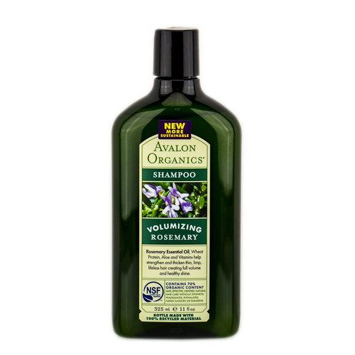Avalon Organics Volumizing Rosemary Shampoo