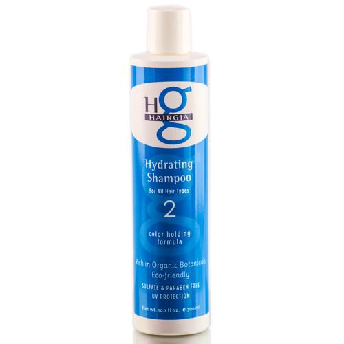 Hg Hairgia Hair Hydrating Shampoo 2