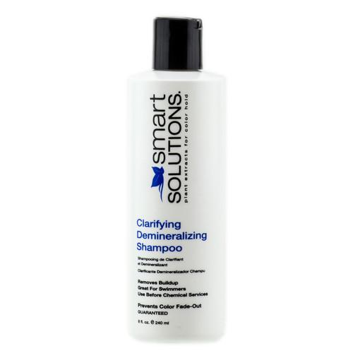 Smart Solution Clarifying Demineralizing Shampoo