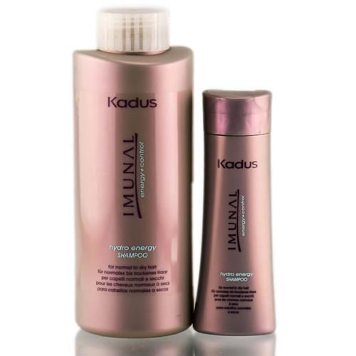 Kadus Imunal Hydro Energy Shampoo