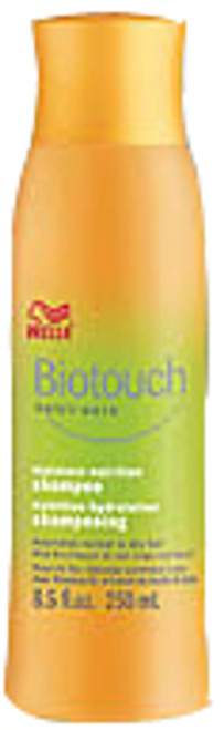 Wella Biotouch Moisture Nutrition Shampoo for Normal to Dry Hair