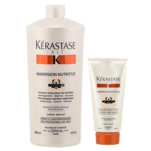 Kerastase Nutritive Immersion Nutritive Pre-Shampoo Nutrition Replenisher