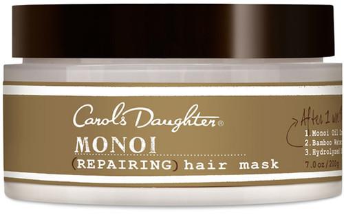Staff Favorites: Carol's Daughter Monoi Repairing Hair Mask
