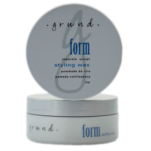 ProDesign Form Styling Wax