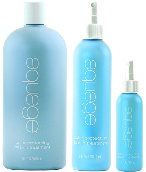 Aquage Color Protecting Seal-In Treatment