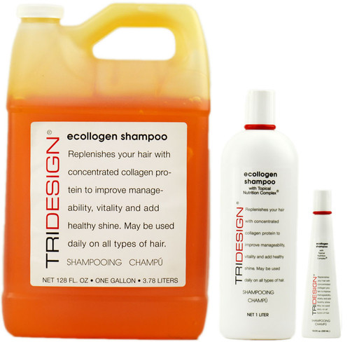 Tri Design Ecollogen Shampoo