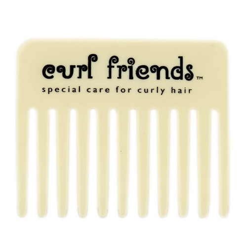 Curl Friends Wide Toothed Comb