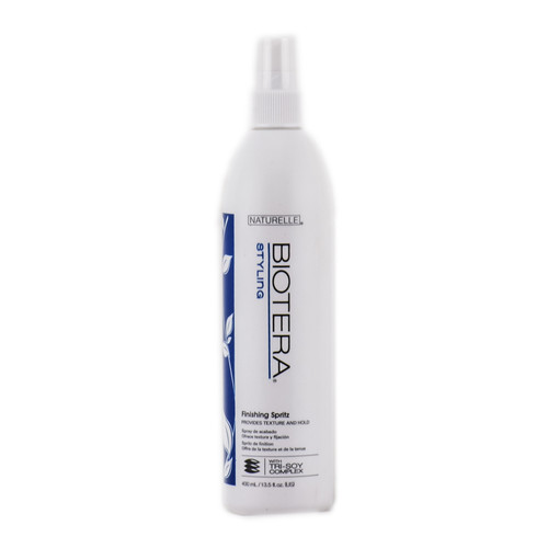 Naturelle Biotera Styling Finishing Spritz