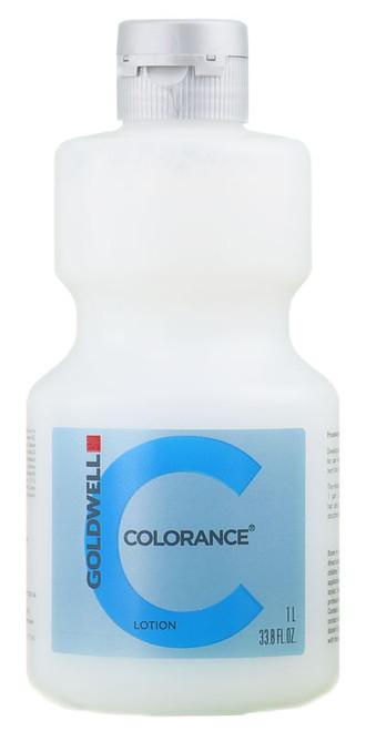 Goldwell Colorance Demi Color Developer Lotion