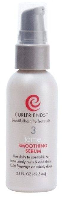 Curl Friends 3 Tame Smoothing Serum