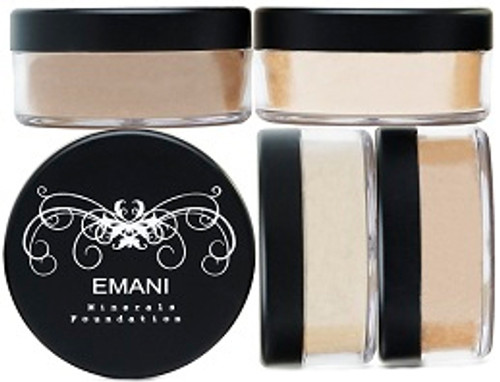 Emani Crushed Mineral Foundation