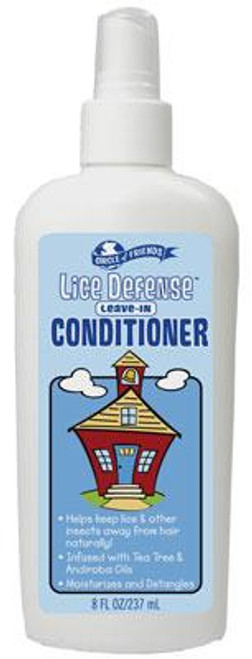 Circle of Friends Lice Defense Leave-In Conditioner
