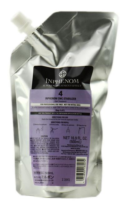 Inphenom CMC Stabilizer 4