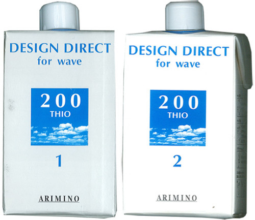 Arimino Design Direct for Wave 200 THIO 1 and 2