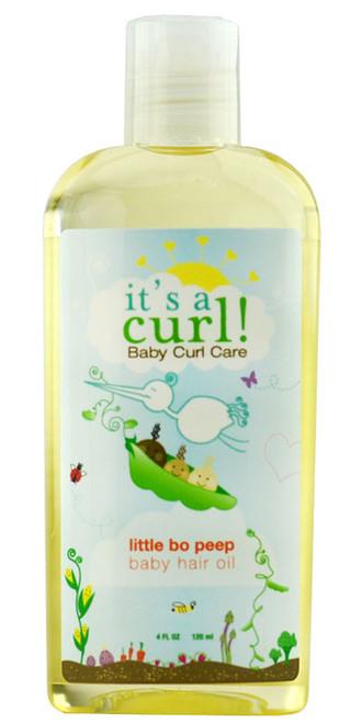 It's A Curl Little Bo Peep Baby Hair Oil