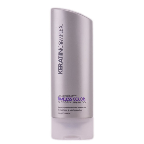 Keratin Complex Color Therapy Timeless Color Fade Defy Shampoo